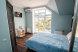 двухместный номер делюкс с видом на горы и боковым видом на море:  Номер, Полулюкс, 2-местный, 1-комнатный - Фотография 41
