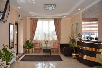 """Отель """"Лира"""", улица Маршала Жукова, 43 на 13 номеров - Фотография 1"""
