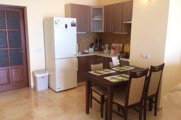 Апартаменты на берегу моря, 70 кв.м. на 4 человека, 1 спальня, улица Ленина, 35Б, Алупка - Фотография 4
