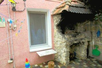 Уютный домик с террасой на 2-5 человек., 29 кв.м. на 5 человек, 1 спальня, Военно-морской переулок, Феодосия - Фотография 4