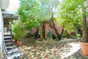 Домик под абрикосовым деревом на 2-4 человека., 37 кв.м. на 4 человека, 1 спальня, Военно-морской переулок, 9, Феодосия - Фотография 2