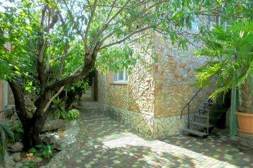 Домик для семейного отдыха на 2-4 человека., 38 кв.м. на 4 человека, 1 спальня, Военно-морской переулок, Феодосия - Фотография 1
