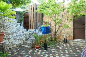 Домик для семейного отдыха на 2-4 человека., 38 кв.м. на 4 человека, 1 спальня, Военно-морской переулок, Феодосия - Фотография 4