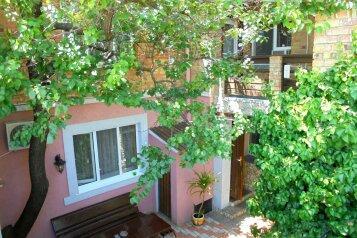 Четырехкомнатный двухэтажный дом., 122 кв.м. на 11 человек, 4 спальни, Военно-морской переулок, Феодосия - Фотография 3