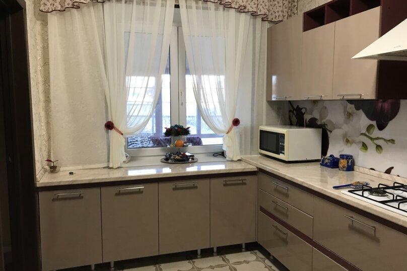 Сдам жилье на Азовском море на 8 человек, 5 спален, улица Чапаева, 120, Должанская - Фотография 5