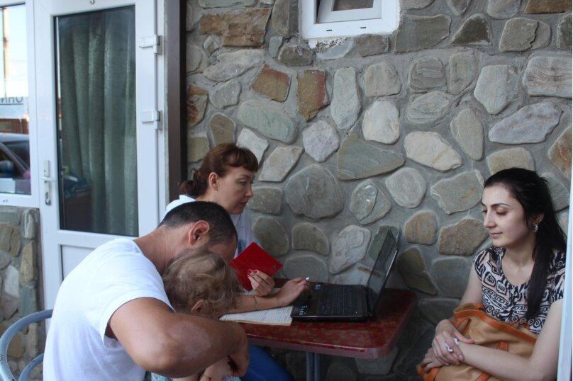"""Частное домовладение """"Ласточка"""", Гоголя , 29а на 15 комнат - Фотография 2"""