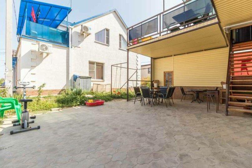 """Гостевой дом """"Изабелла"""", Тенистая улица, 22 на 5 комнат - Фотография 4"""