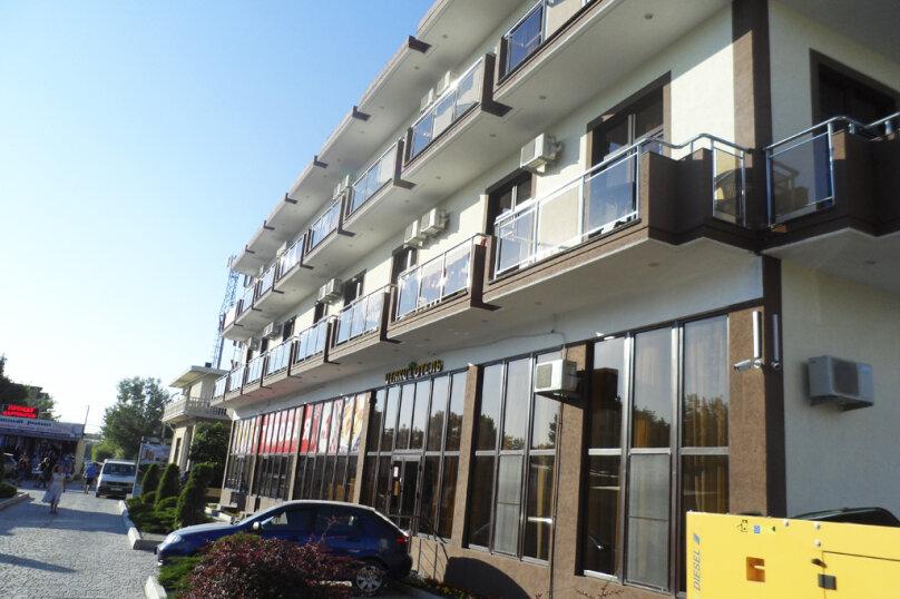 Гостиница Итаки, Черноморская улица, 181Д на 28 номеров - Фотография 1