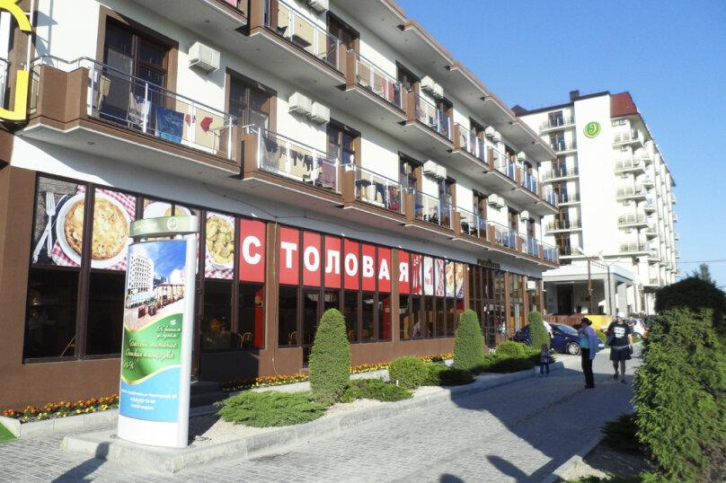Гостиница Итаки, Черноморская улица, 181Д на 28 номеров - Фотография 2