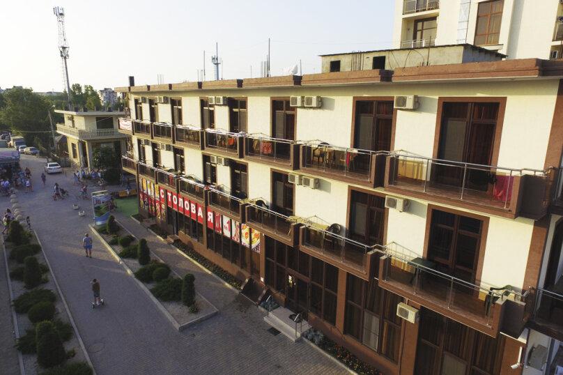 Гостиница Итаки, Черноморская улица, 181Д на 28 номеров - Фотография 3