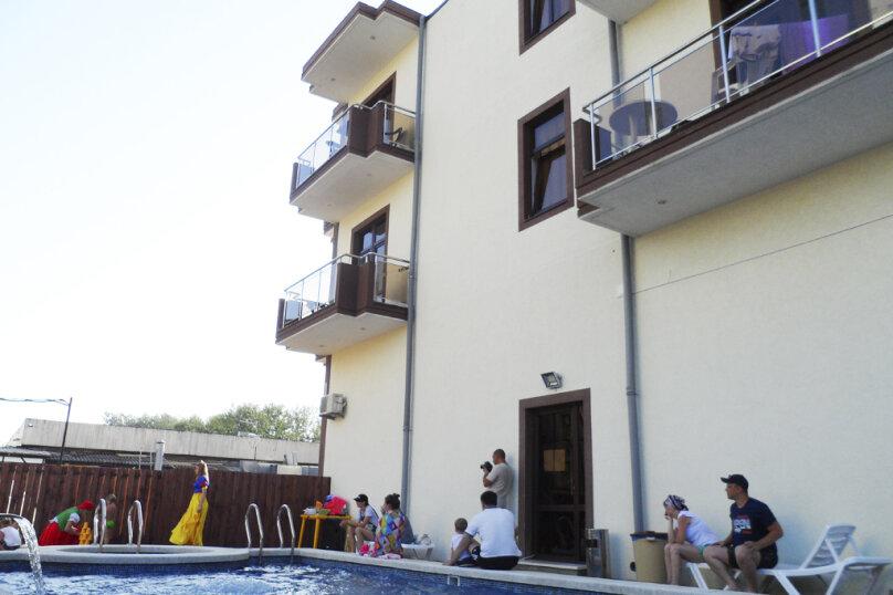 Гостиница Итаки, Черноморская улица, 181Д на 28 номеров - Фотография 6