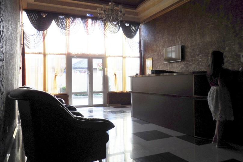 Гостиница Итаки, Черноморская улица, 181Д на 28 номеров - Фотография 11