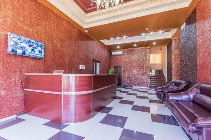 Гостиница Итаки, Черноморская улица, 181Д на 28 номеров - Фотография 12