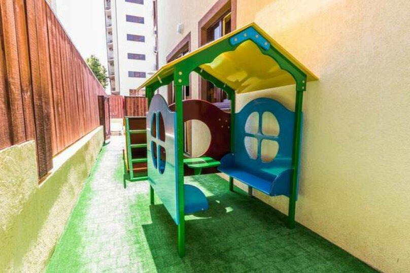 Гостиница Итаки, Черноморская улица, 181Д на 28 номеров - Фотография 14