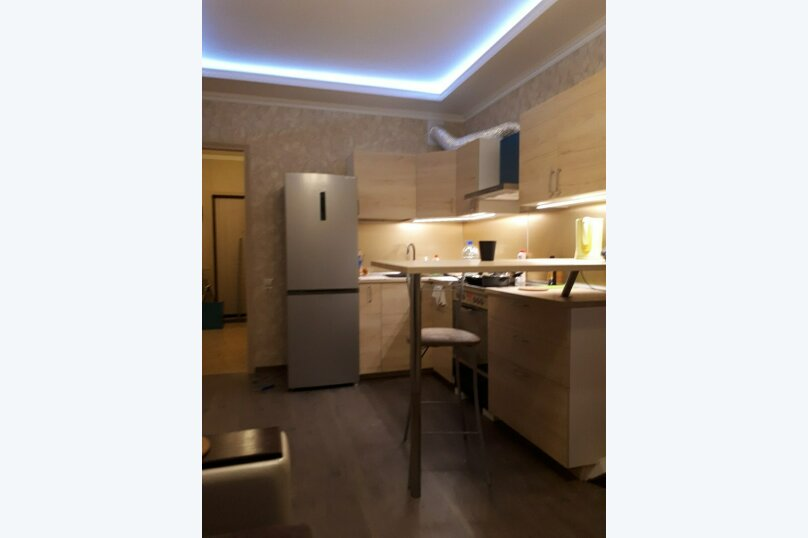 1-комн. квартира, 30 кв.м. на 3 человека, Рыбацкий проспект, 18к2, Санкт-Петербург - Фотография 3