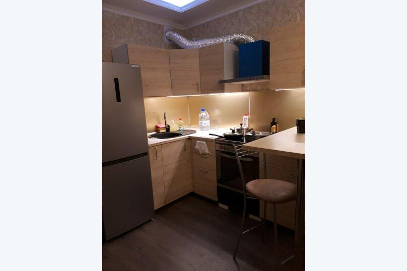 1-комн. квартира, 30 кв.м. на 3 человека, Рыбацкий проспект, 18к2, Санкт-Петербург - Фотография 10