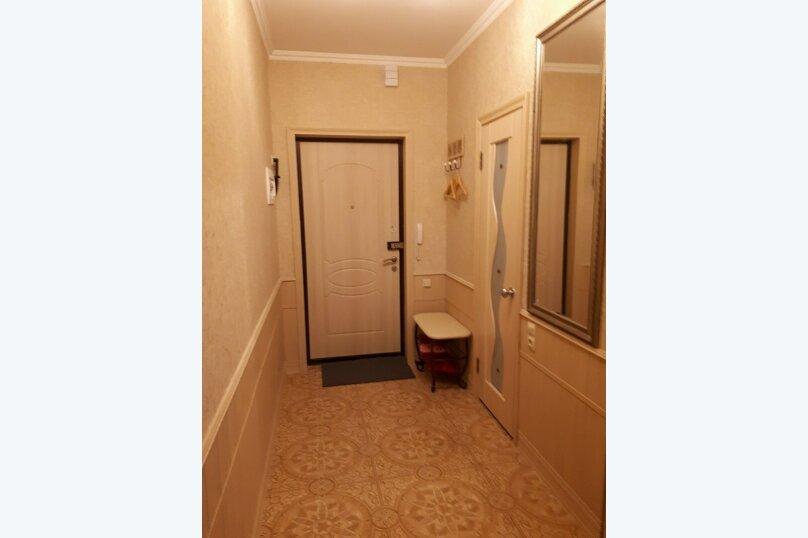 1-комн. квартира, 30 кв.м. на 3 человека, Рыбацкий проспект, 18к2, Санкт-Петербург - Фотография 12