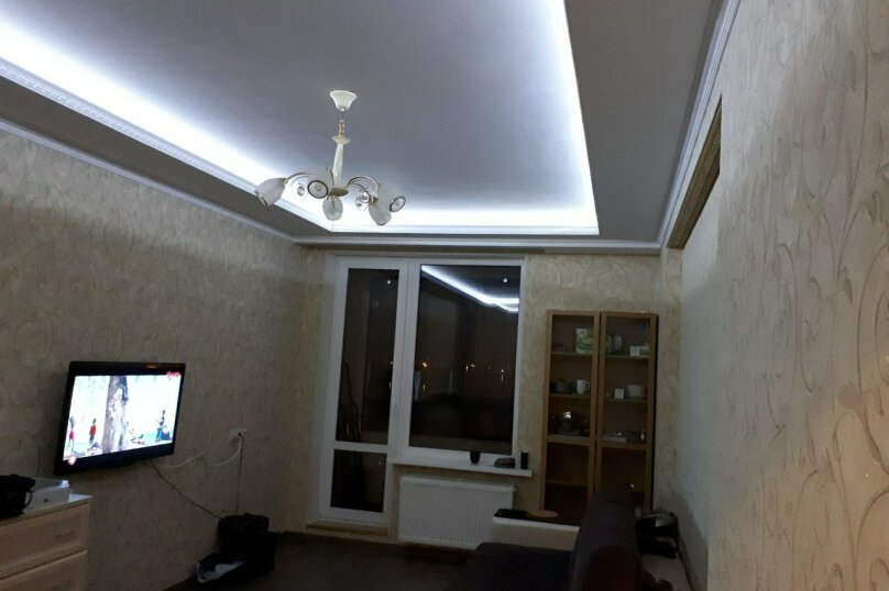 1-комн. квартира, 30 кв.м. на 3 человека, Рыбацкий проспект, 18к2, Санкт-Петербург - Фотография 13
