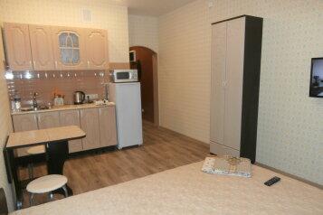 1-комн. квартира, 24 кв.м. на 2 человека, улица Гоголя, Иркутск - Фотография 2