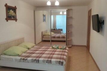 2-комн. квартира, 45 кв.м. на 5 человек, Перекопская улица, 4В, Алушта - Фотография 3