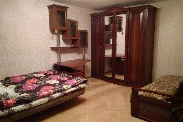1-комн. квартира, 35 кв.м. на 3 человека, Народная улица, Санкт-Петербург - Фотография 2