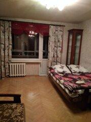 1-комн. квартира, 35 кв.м. на 3 человека, Народная улица, Санкт-Петербург - Фотография 4