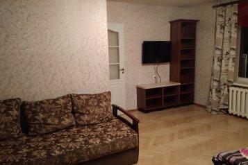1-комн. квартира, 35 кв.м. на 3 человека, Народная улица, Санкт-Петербург - Фотография 1