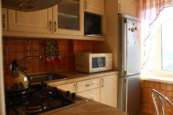 1-комн. квартира, 35 кв.м. на 3 человека, Народная улица, 59/1, Санкт-Петербург - Фотография 4