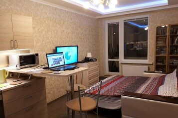 1-комн. квартира, 30 кв.м. на 3 человека, Рыбацкий проспект, 18к2, Санкт-Петербург - Фотография 1