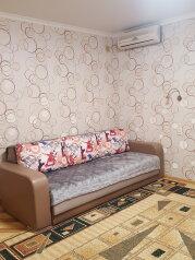 Однокомнатный  домик на земле, 35 кв.м. на 4 человека, 1 спальня, Караимская, Евпатория - Фотография 2