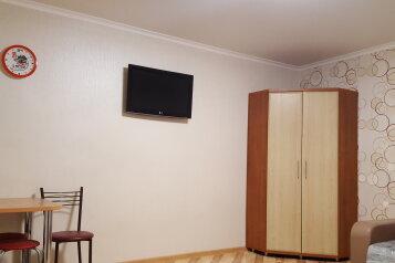 Однокомнатный  домик на земле, 35 кв.м. на 4 человека, 1 спальня, Караимская, Евпатория - Фотография 3