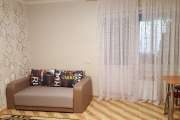 Однокомнатный  домик на земле, 35 кв.м. на 4 человека, 1 спальня, Караимская, Евпатория - Фотография 4
