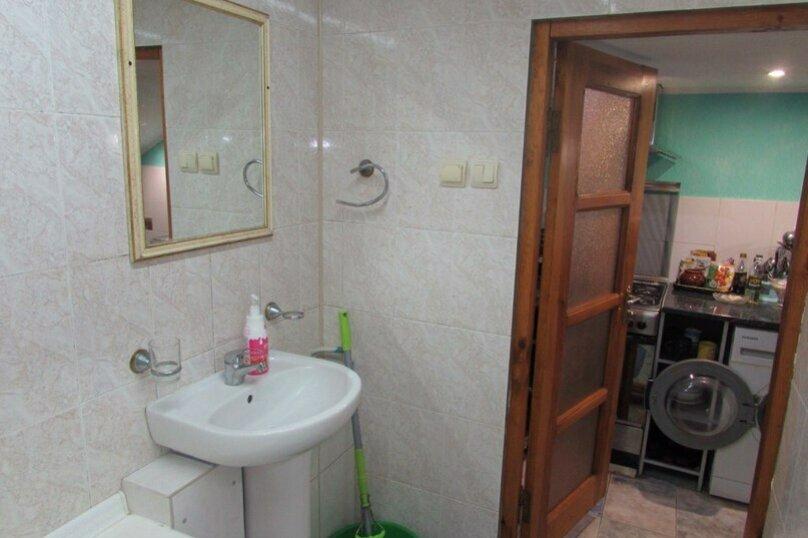 Дом, 100 кв.м. на 8 человек, 3 спальни, улица Кирова, 61, Ялта - Фотография 9