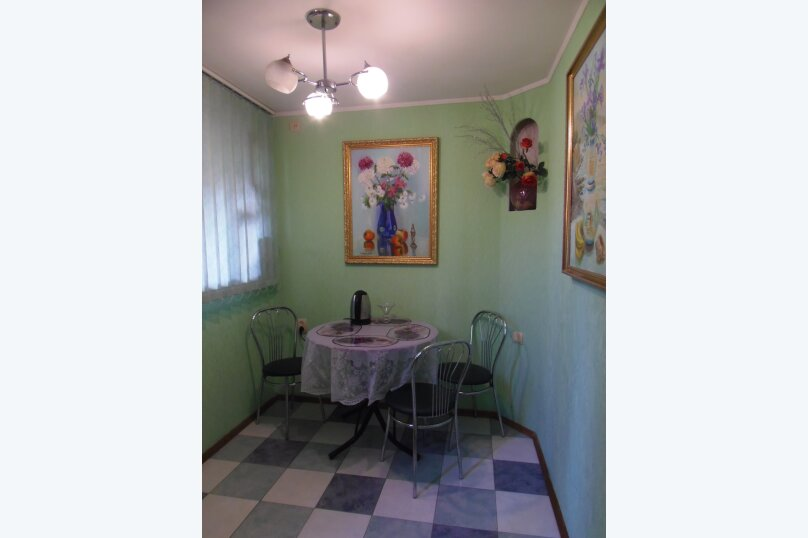 Дом, 100 кв.м. на 8 человек, 3 спальни, улица Кирова, 61, Ялта - Фотография 13