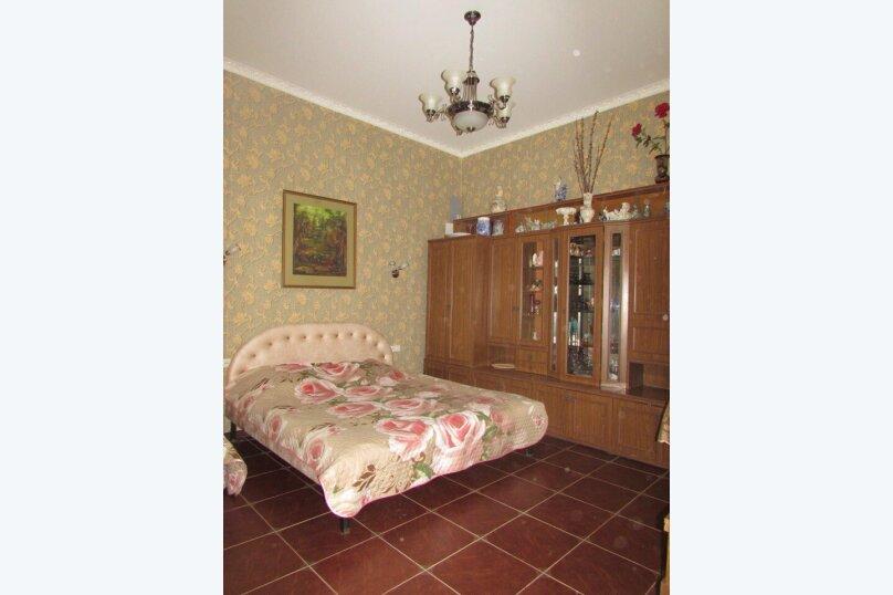 Дом, 100 кв.м. на 8 человек, 3 спальни, улица Кирова, 61, Ялта - Фотография 16