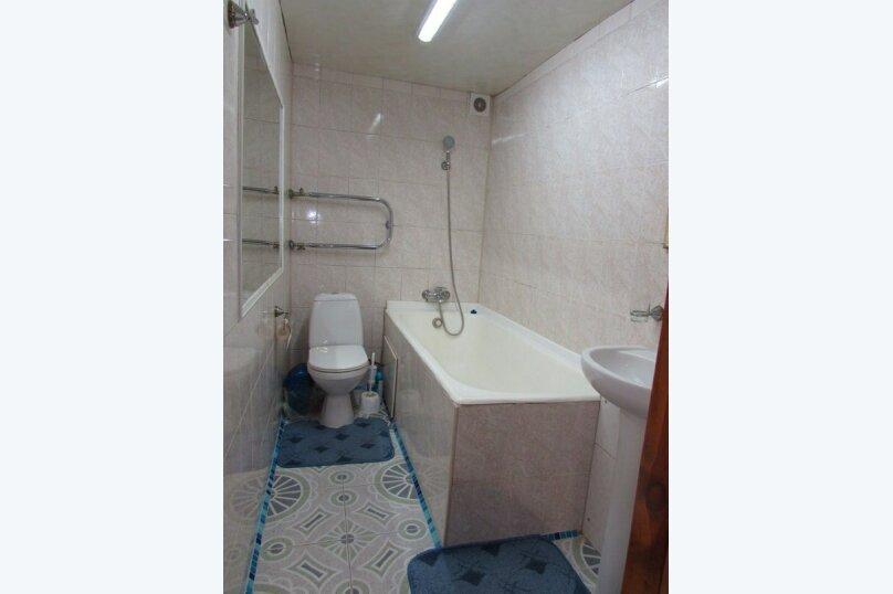 Дом, 100 кв.м. на 8 человек, 3 спальни, улица Кирова, 61, Ялта - Фотография 17