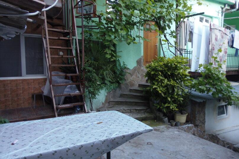 Дом, 100 кв.м. на 8 человек, 3 спальни, улица Кирова, 61, Ялта - Фотография 21