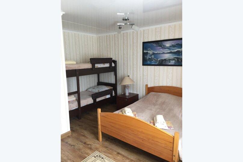 """Гостевой дом """"Дарина"""", Тенистая, 42 на 2 комнаты - Фотография 6"""