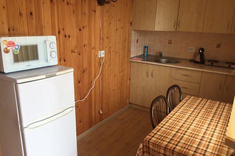 """Гостевой дом """"Дарина"""", Тенистая, 42 на 2 комнаты - Фотография 17"""