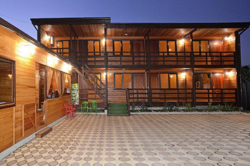 """Отель """"Вуд Хаус"""", улица Мушни Хварцкия, 3 на 10 номеров - Фотография 4"""