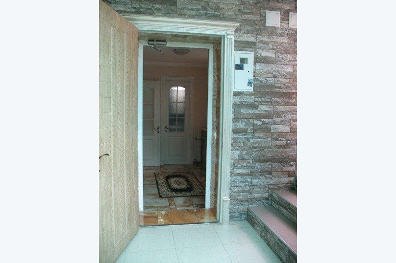 Дом  с видовой мансардой., 100 кв.м. на 8 человек, 4 спальни, Пролетарская улица, 7, Гурзуф - Фотография 8