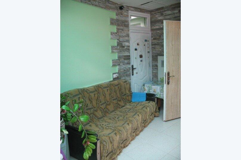 Дом  с видовой мансардой., 100 кв.м. на 8 человек, 4 спальни, Пролетарская улица, 7, Гурзуф - Фотография 9