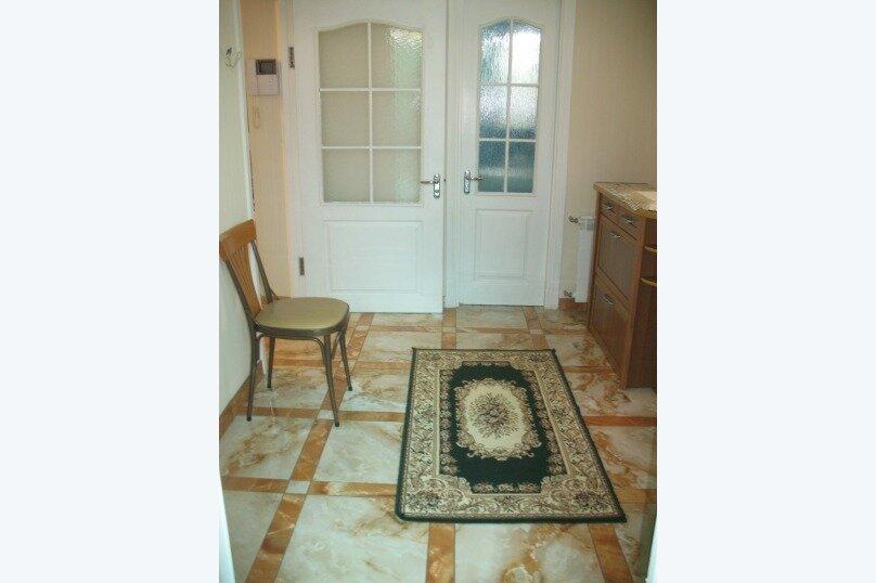 Дом  с видовой мансардой., 100 кв.м. на 8 человек, 4 спальни, Пролетарская улица, 7, Гурзуф - Фотография 10
