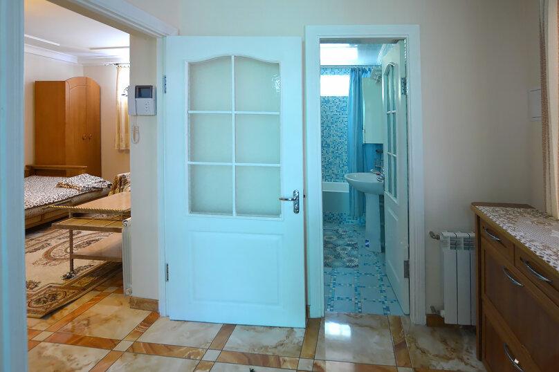 Дом  с видовой мансардой., 100 кв.м. на 8 человек, 4 спальни, Пролетарская улица, 7, Гурзуф - Фотография 11
