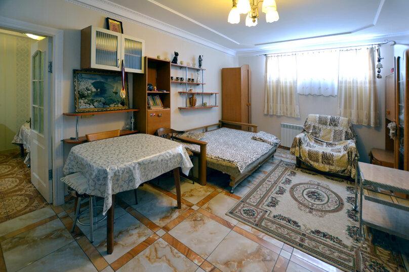 Дом  с видовой мансардой., 100 кв.м. на 8 человек, 4 спальни, Пролетарская улица, 7, Гурзуф - Фотография 14