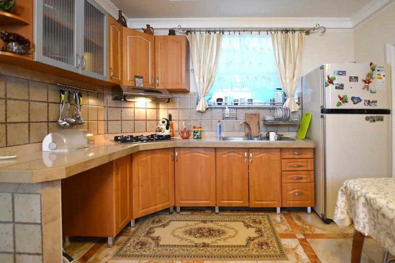 Дом  с видовой мансардой., 100 кв.м. на 8 человек, 4 спальни, Пролетарская улица, 7, Гурзуф - Фотография 16