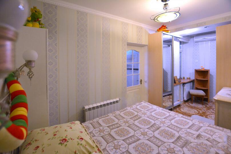Дом  с видовой мансардой., 100 кв.м. на 8 человек, 4 спальни, Пролетарская улица, 7, Гурзуф - Фотография 18