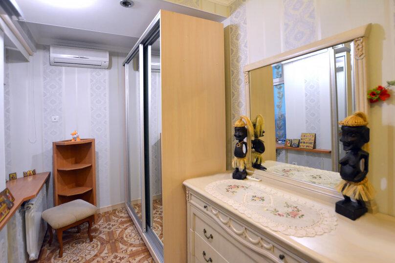 Дом  с видовой мансардой., 100 кв.м. на 8 человек, 4 спальни, Пролетарская улица, 7, Гурзуф - Фотография 19