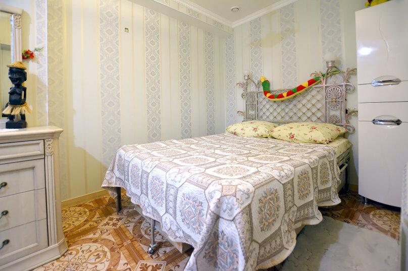 Дом  с видовой мансардой., 100 кв.м. на 8 человек, 4 спальни, Пролетарская улица, 7, Гурзуф - Фотография 20