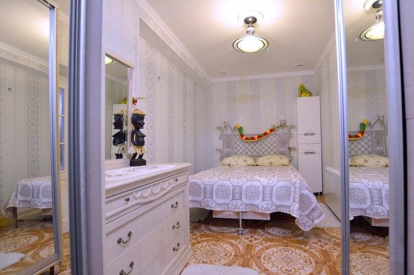 Дом  с видовой мансардой., 100 кв.м. на 8 человек, 4 спальни, Пролетарская улица, 7, Гурзуф - Фотография 21